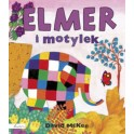 Elmer i motylek