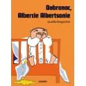 Dobranoc, Albercie Albertsonie